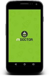 My Mobile Doctor - náhled