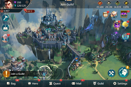 Mobile Royale MMORPG – Build a Strategy for Battle 5
