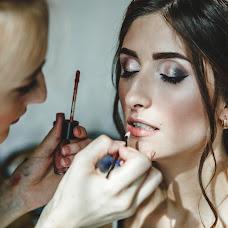 Wedding photographer Marina Desyatnichenko (RecMen). Photo of 16.11.2017