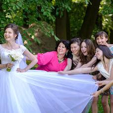 Wedding photographer Aleksey Kudryavcev (Alers). Photo of 17.11.2015