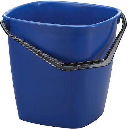 Hink Durable 14L blå
