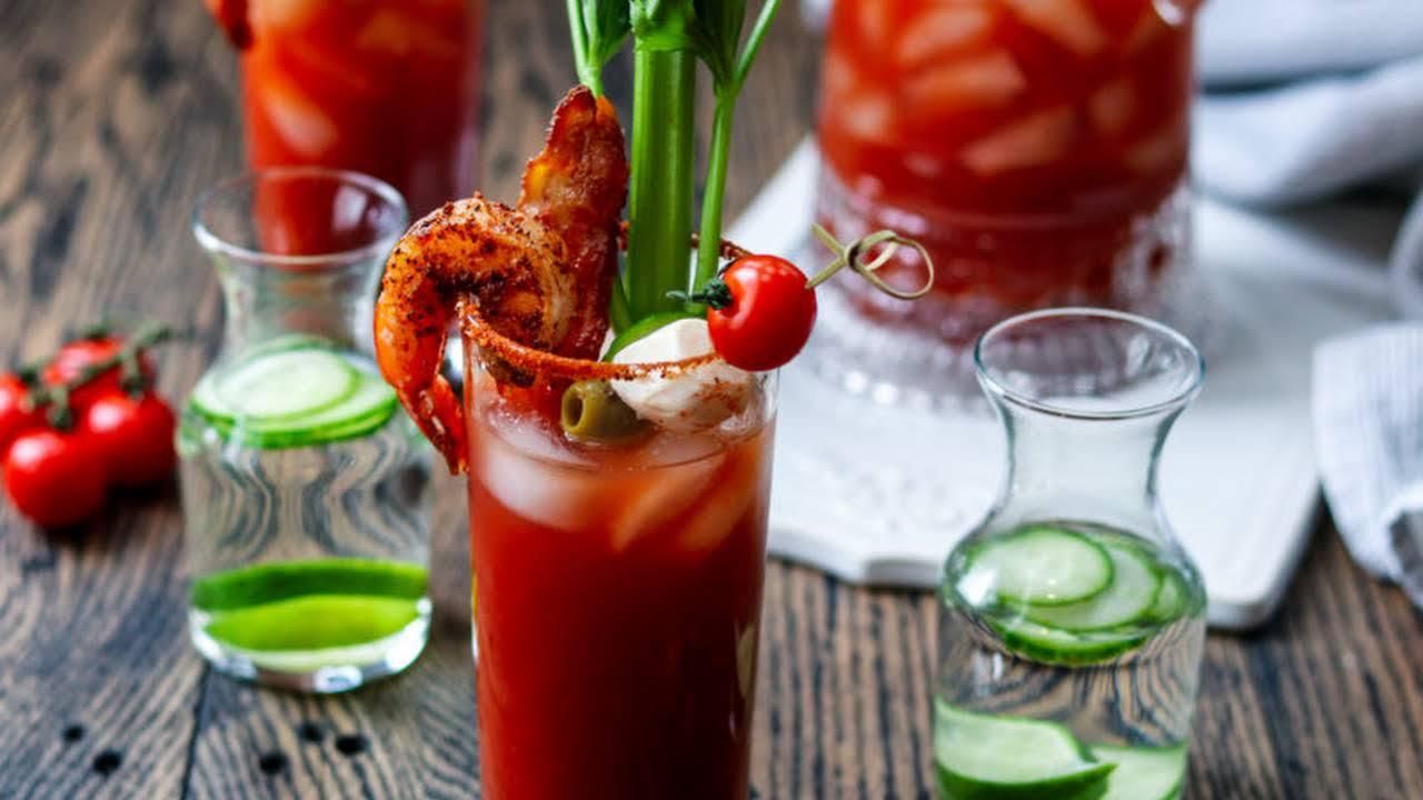 10 Best Clamato Juice Recipes Yummly