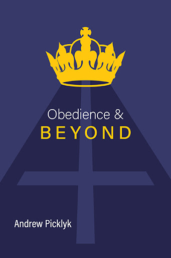 Obedience and Beyond cover