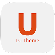 Ubuntu Light for LG G6 V20 G5 V30