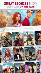 Choices: Stories You Play- screenshot thumbnail