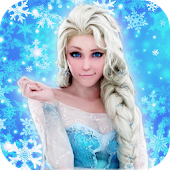 Frozen Puzzle Games