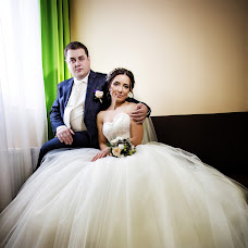 Wedding photographer Nikolay Romanov (Romnikola). Photo of 17.01.2015