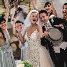 Wedding photographer Mirko Turatti (spbstudio). Photo of 26.02.2018
