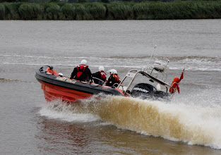 Photo: Humber Rescue