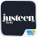 Justeen Magazine Cambodia icon