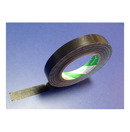 19mm Black Nichiban Tape (25m)