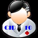 CID 10 icon