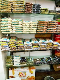 S.S.B.Dray Food Mokhwash photo 1