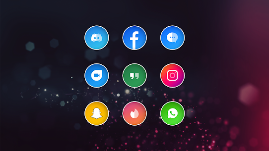 MUI Icon Pack 8