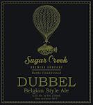 Sugar Creek Belgian Dubbel