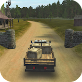 Truck Driving 3D Android APK Download Free By Actions