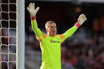 🎥 Le gardien de l'équipe nationale anglaise se bat avec des supporters de Newcastle