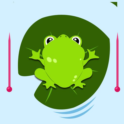 青蛙点击免费一个水龙头游戏 策略 App LOGO-APP開箱王