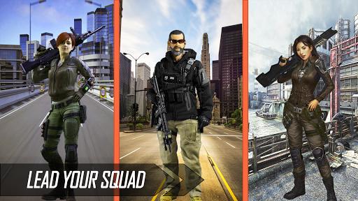 Sniper FPS Combat 2018 u2013 Gun Games Strike Assault cheat screenshots 1