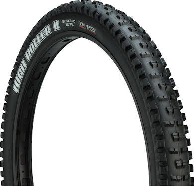Maxxis High Roller II Tire: 27.5+ 120tpi, 3C MaxxTerra, EXO, Tubeless Ready alternate image 2