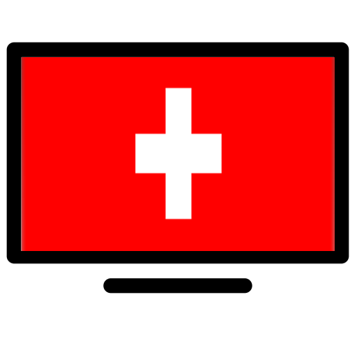 Switzerland TV All Channels