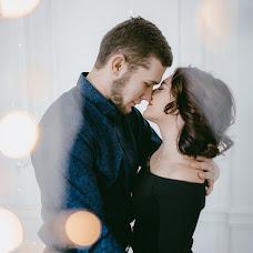 Wedding photographer Ekaterina Kuzmina (Ekuzmina). Photo of 13.01.2018