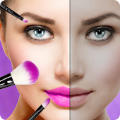 Beauty Makeup Makeover Editor