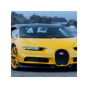 Bugatti New Tab & Wallpapers Collection