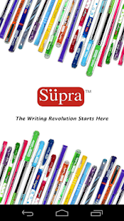 Supra Pens- screenshot thumbnail