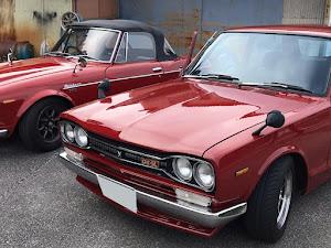 フェアレディー SR311  1969のカスタム事例画像 yurakiraさんの2020年08月29日07:36の投稿