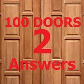 100 Doors-2! Cheats