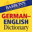Barron's German-English icon