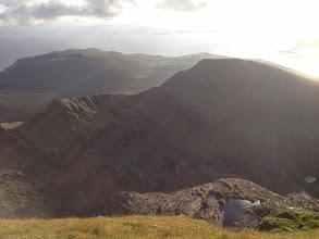 Photo: Faha Ridge