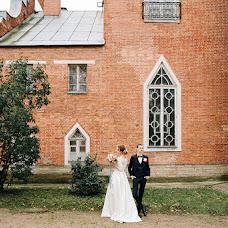 Wedding photographer Darya Kataeva (PhotoDK). Photo of 07.10.2016