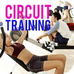 Circuit Training Icon