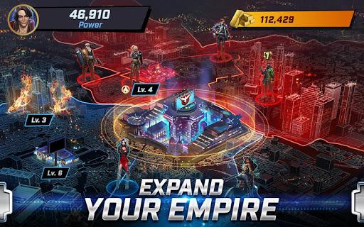 Télécharger Supreme City Rivals APK MOD (Astuce) screenshots 4