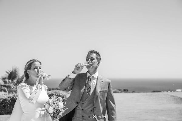 Fotógrafo de bodas Jc Calvente (jccalvente). Foto del 04.02.2017