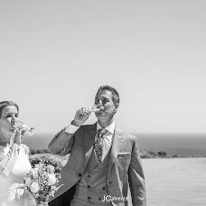 Wedding photographer Jc Calvente (jccalvente). Photo of 04.02.2017