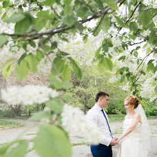 Wedding photographer Zalina Bazhero (zalinabajero). Photo of 20.05.2017