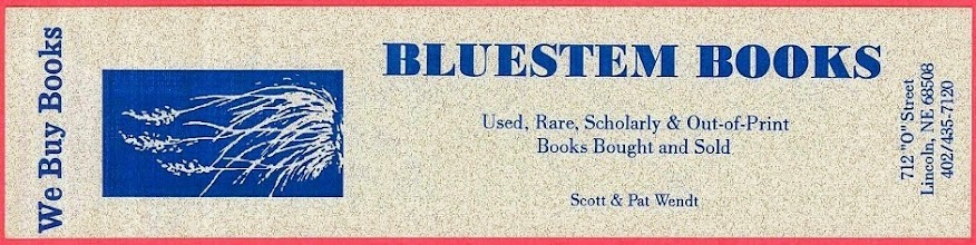 Photo: Bluestem Books