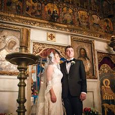 Wedding photographer Artem Vorobev (Vartem). Photo of 10.04.2017