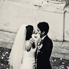 Wedding photographer Sabrina Caramanico (caramanico). Photo of 18.04.2015