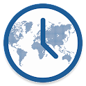 Time Machine - World Clock