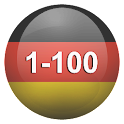 1-100 German numbers