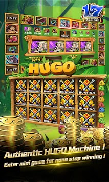 God of Casino -  slot machine! apk screenshot
