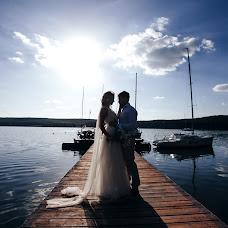 Wedding photographer Olga Kuksa (Kuksa). Photo of 15.09.2018