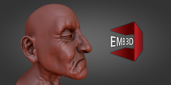 Emb3D screenshot 0