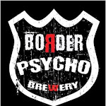 Border Psycho Coffee Vanilla Cream Ale
