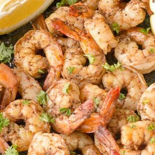 Stove Top Shrimp Recipes.