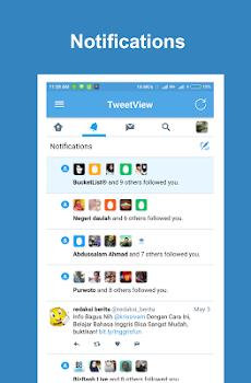 TweetView for Twitter Lite
